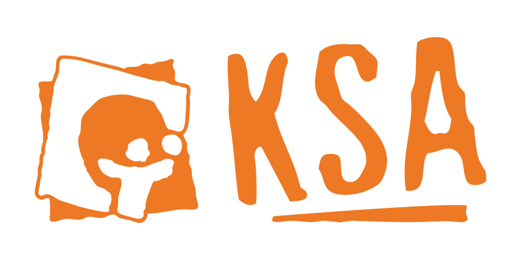 KSA algemeen logo