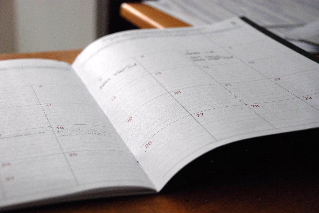 kalender KSA Kuurne